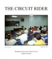 Circuit Rider, Vol. 33, No. 1 (Summer 1994)