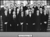 232a - Class of 1960 January
