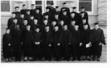 163q - Class of 1957 June