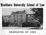232f - Washburn University School of Law Graduates of 1963