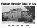232g - Washburn University School of Law Graduates of 1964