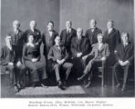 062 - Faculty and Staff in 1920