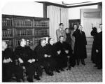 159- Dean Jackson Sworn in as Justice of the Kansas Supreme Court