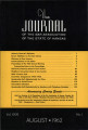 Washburn Law Comments and Case Notes in Kansas Bar Journal, Vol. 31 (1962-1963)